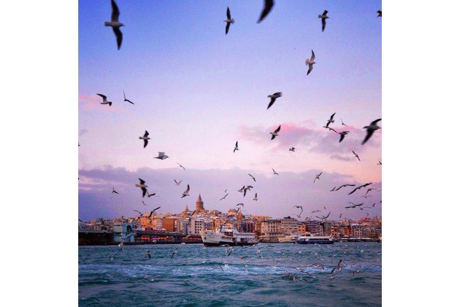 Popular Travel Istanbul Bosphorus Tours-