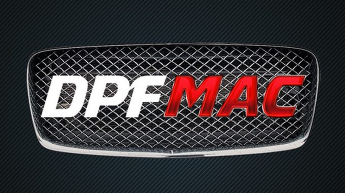 Dpf Mac Cinar Machinery
